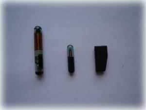 Изготовление автомобильных ключей с транспондером (чипом).