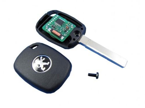 изготовление чипованных ключей 4