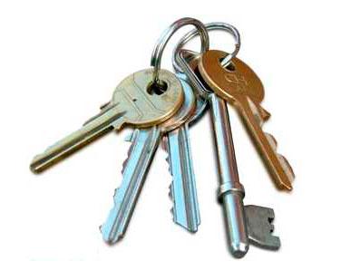 Изготовление ключей СПб