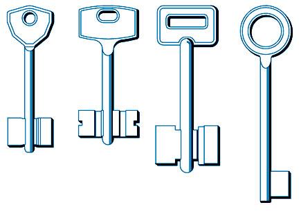 изготовление ключей в Санкт Петербурге