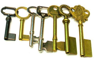 изготовление ключей в Санкт Петербурге 2