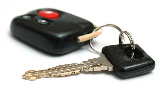 Изготовление ключей для мотоцикла 3