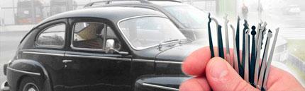 вскрытие авто СПб