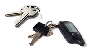 сколько стоит сделать дубликат ключа