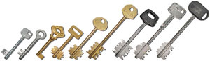дубликат ключей от квартиры