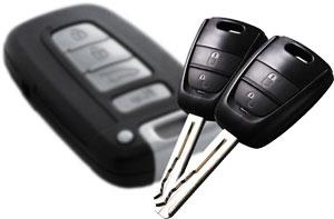 сделать дубликат ключей от машины