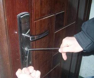 аварийное вскрытие дверей