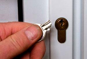 вскрытие замков дверей 2